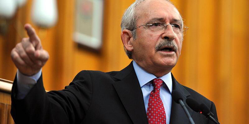Kılıçdaroğlu'ndan şeffalık raporu yorumu
