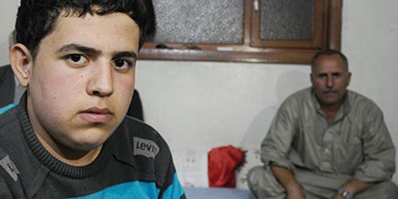 5 ay esir kalan çocuk IŞİD'i anlattı