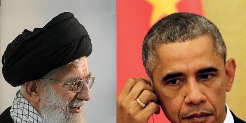 Hamaney ile Obama arasında gizli mektuplaşma trafiği