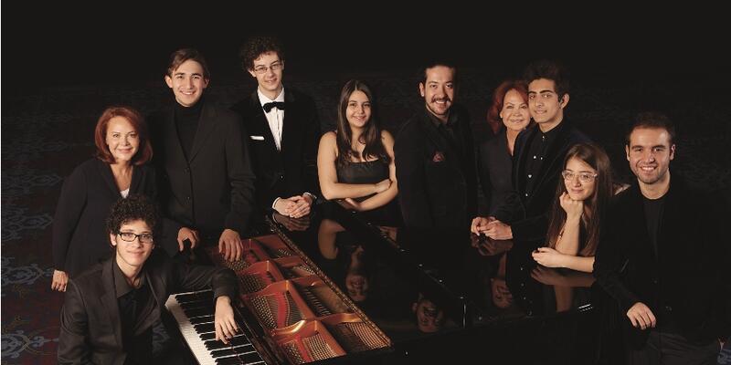 Yetenekli genç müzisyenlere Tüpraş desteği