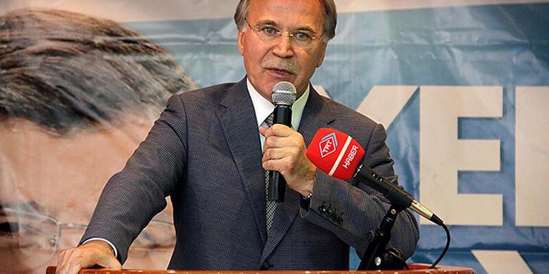 """AK Parti'li Şahin: """"Tedbirlerin alınması icabet ederdi"""""""