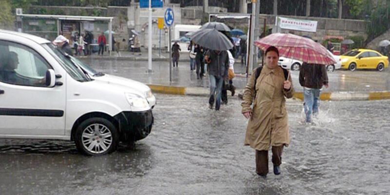 Dikkat! İstanbul'da hava 10 derece birden soğuyacak