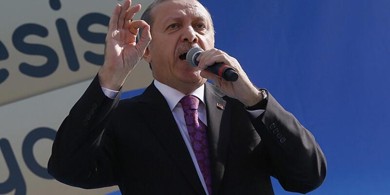 Bedelli askerlikle ilgili son açıklama Erdoğan'dan...