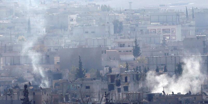Kobani'nin yüzde 80'i YPG'nin elinde, siviller dönüyor
