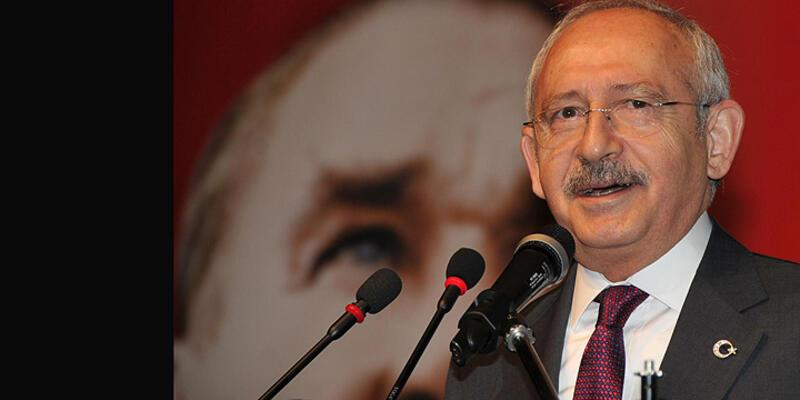 """Kılıçdaroğlu: """"16-9'u tıraşlarsın, ben de derim ki bu adam..."""""""