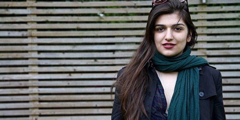 İranlı aktivist Kavvami serbest bırakıldı