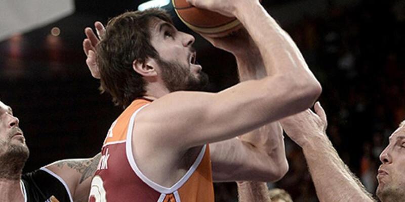 Galatasaray'da Furkan Aldemir şoku!