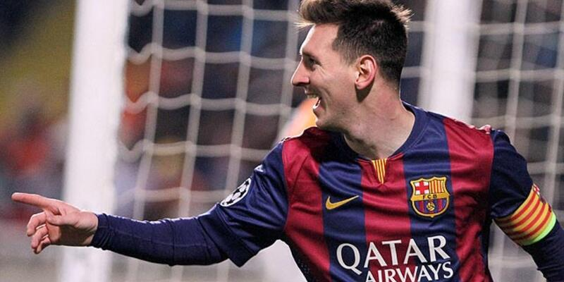Messi 200 milyon sterline Chelsea'ye gidiyor!