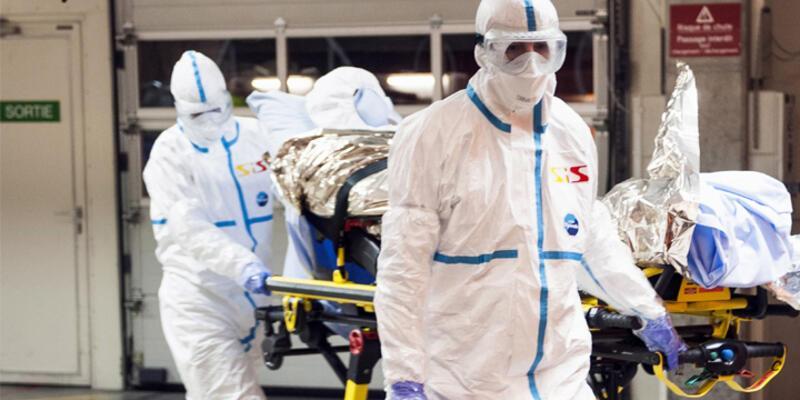 Birleşmiş Milletler'den korkutan uyarı: Ebola tüm dünyaya yayılabilir