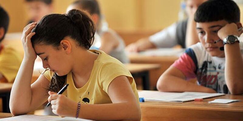 TEOG mazeret sınavları 13-14 Aralık'ta