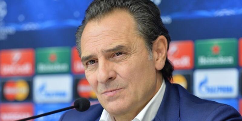Prandelli Galatasaray'a acımayacak