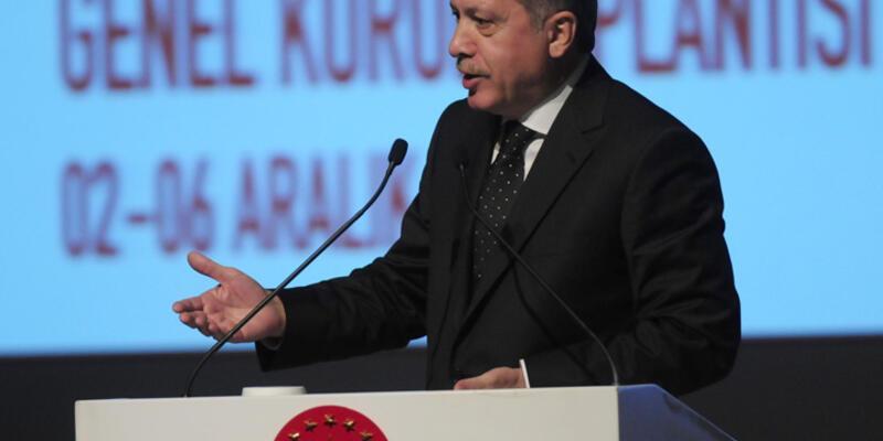 Erdoğan'dan Haşim Kılıç'a sert yanıt