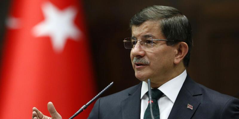 """Ahmet Davutoğlu: """"Yasin Börü'nün katil zanlıları yakalandı"""""""
