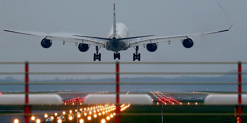 Lufthansa'da grev krizi!