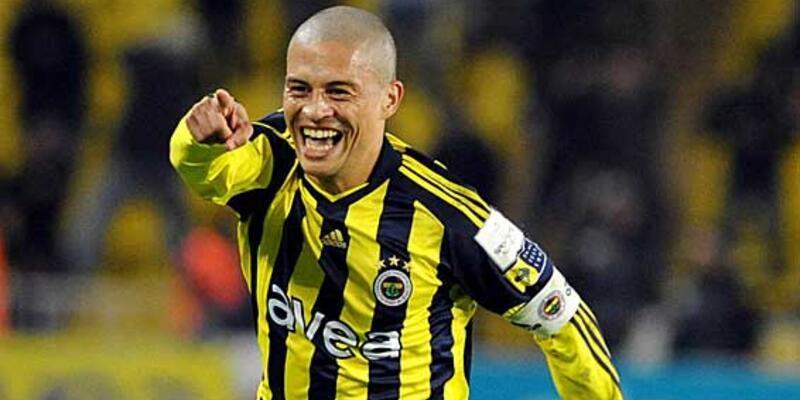 Alex de Souza Fenerbahçe - Molde maçını yorumladı