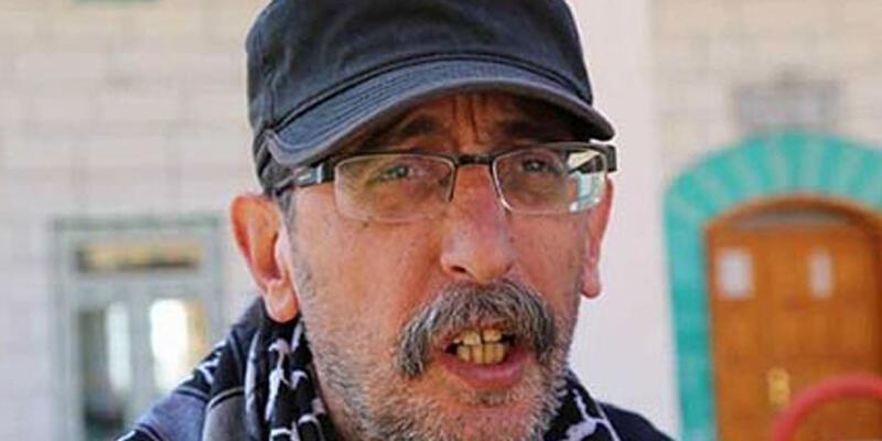 Gemide ve Takva filmleri senaristi Önder Çakar Kobani'de yaralandı
