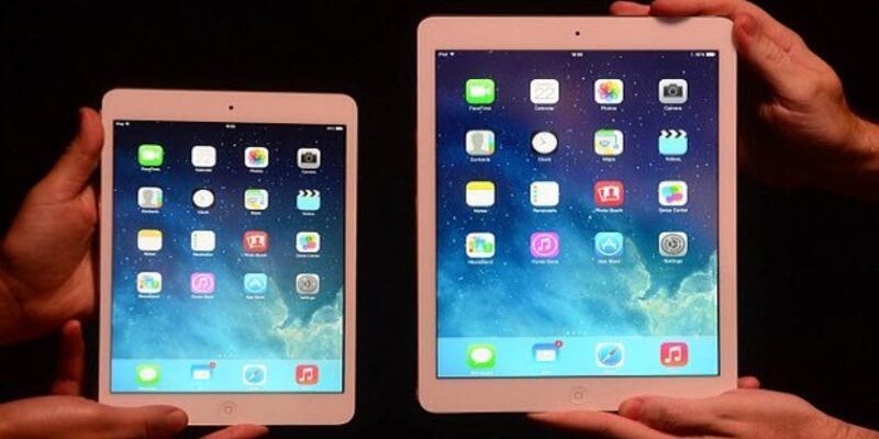 iPad Air Plus baharda geliyor