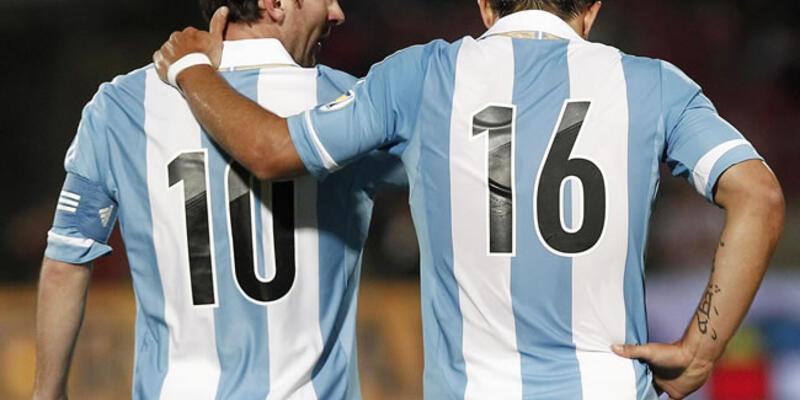 Messi'nin aklını çelecek