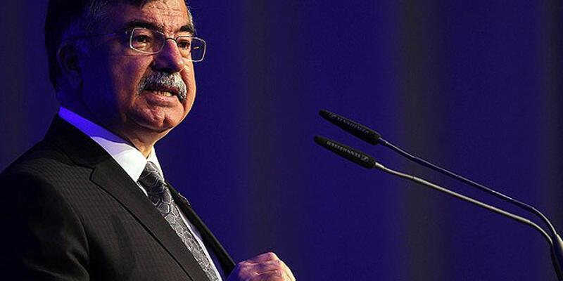 Milli Savunma Bakanı, TBMM'yi Şah Fırat Operasyonu'yla ilgili bilgilendirecek