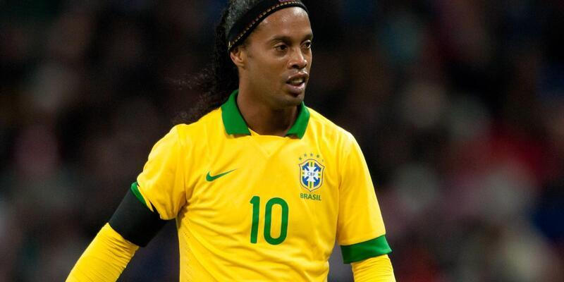 Ronaldinho seçimini yaptı: Messi mi, Ronaldo mu?