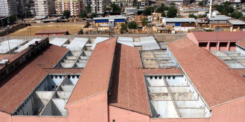 Diyarbakır Cezaevi müze olacak