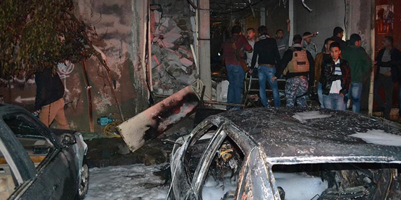 Irak kan gölü! 37 ölü 91 yaralı...