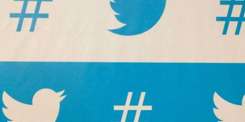 """Twitter'da 'hashtag'in yaratıcısı: """"Kazara buldum"""""""