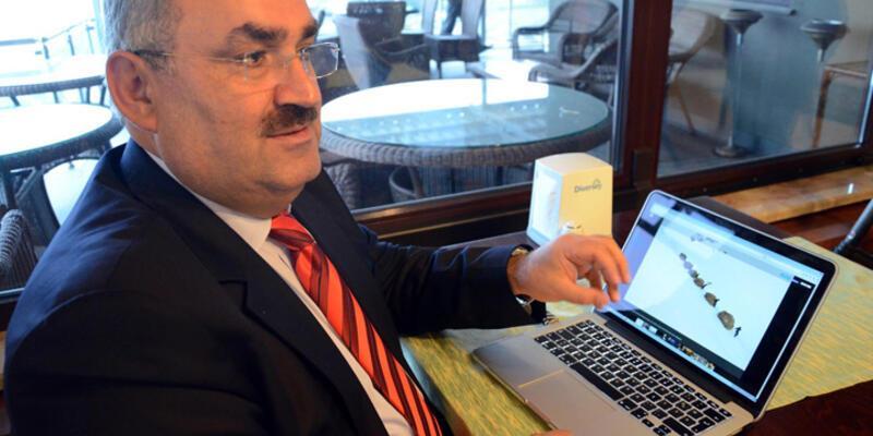 """""""Türkiye'nin sorunu işsizlik değil, mesleksizlik"""""""