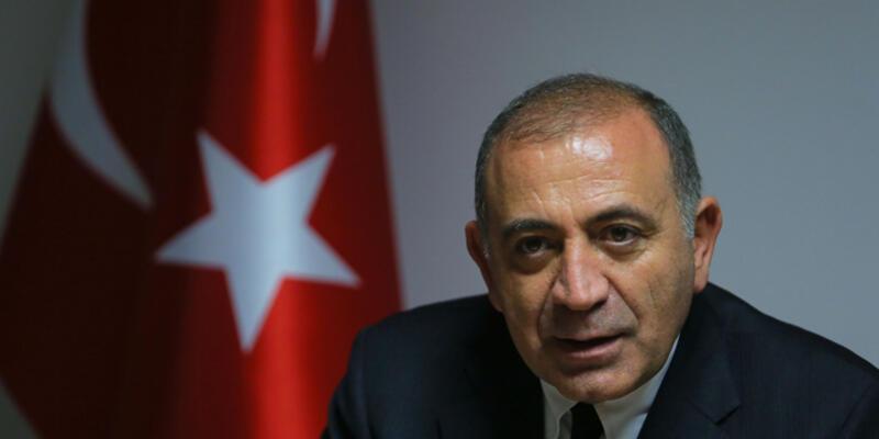 """Gürsel Tekin: """"AKP saraydan yıkılacak"""""""