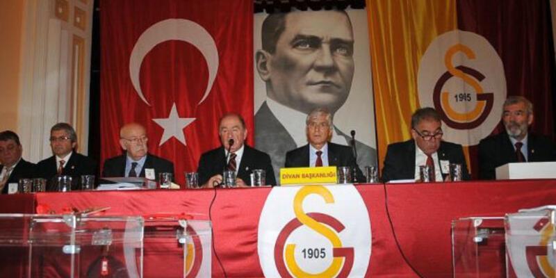 Galatasaray'da dev projeye onay çıktı!