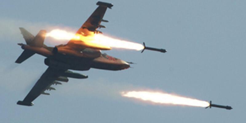 İran IŞİD'i vurduğunu itiraf etti!