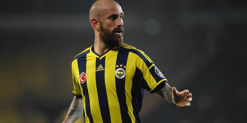 Balıkesirspor - Fenerbahçe: 0-1