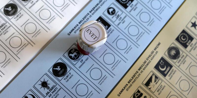 7 maddede seçim barajı tartışması