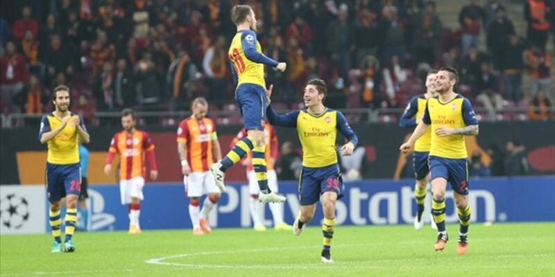 İngiliz basını Galatasaray için ne yazdı?