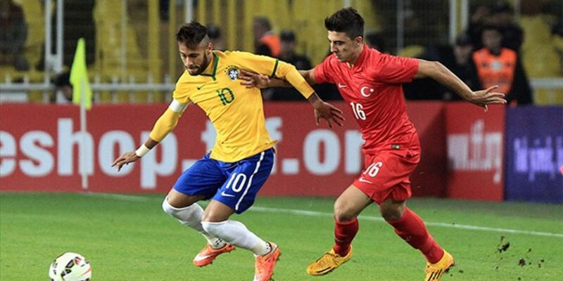 İşte Fenerbahçe'nin Ozan Tufan planı
