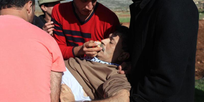 Filistinli Bakan İsrail askerlerinin müdahalesinde öldü