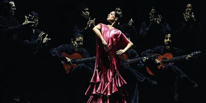 1. İstanbul Flamenko Festivali başladı