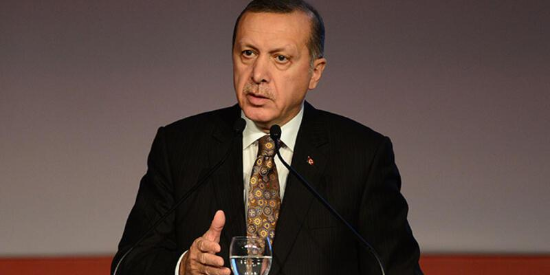 Erdoğan'dan doğalgaz açıklaması!