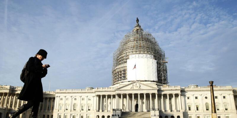ABD Temsilciler Meclisi bütçe tasarısını onayladı