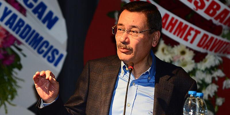 """Melih Gökçek: """"Batı, Rus- Türk işbirliğine taş koymaya çalışacak''"""