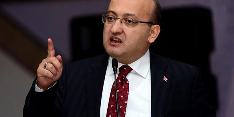 """Yalçın Akdoğan: """"Hadi nerede kalmıştık, başa dönelim diyemeyiz"""""""
