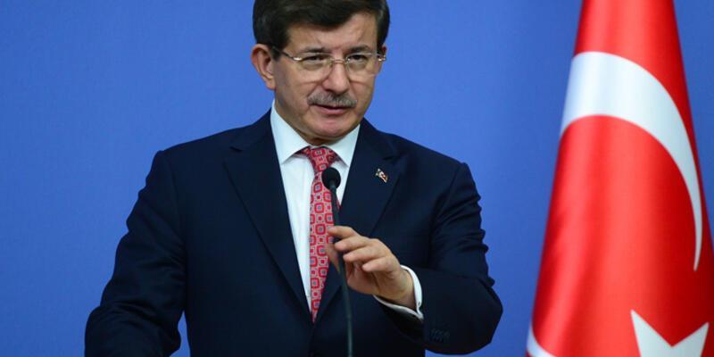 Başbakan Davutoğlu'ndan Hakan Fidan açıklaması