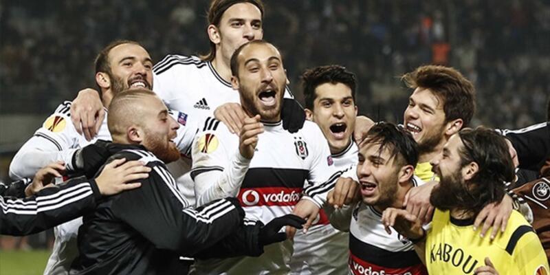 Beşiktaş'ın rakiplerinden hiçbiri Tottenham'dan güçlü değil!