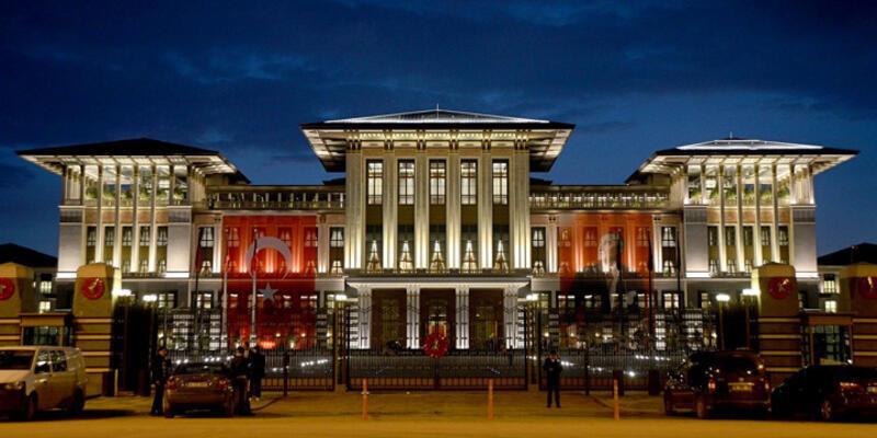 Anayasa Mahkemesi'nden saray ile ilgili bireysel başvurulara ret
