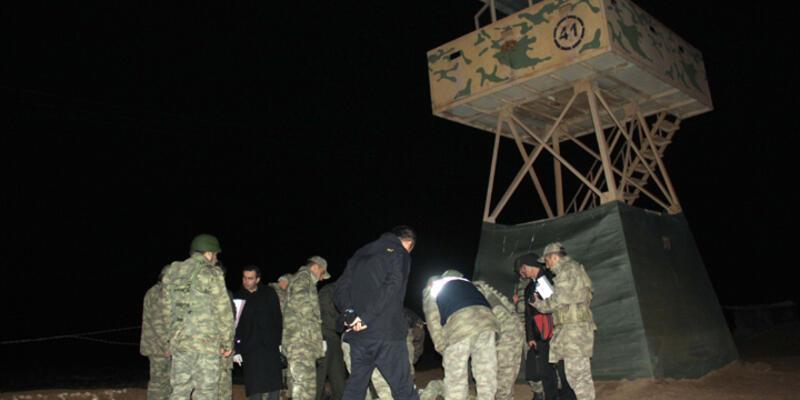 Şanlıurfa'daki asker cinneti Meclis gündeminde