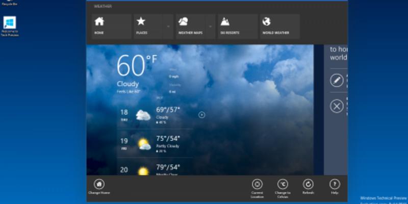 Windows 10 için tarih açıklandı