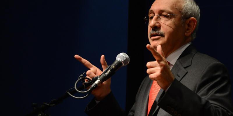 Kılıçdaroğlu'ndan Başbakan'a jet yanıt