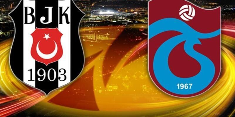 Beşiktaş'a Aalborg, Trabzonspor'a Mönchengladbach!