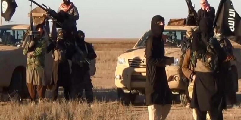 24 saatte 70 IŞİD'li öldürüldü