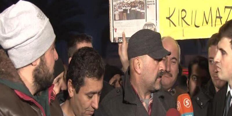 14 Aralık Operasyonu'nda serbest kalan dizi ekibinden açıklama